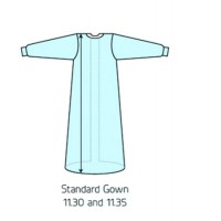 Disposable Gown Large